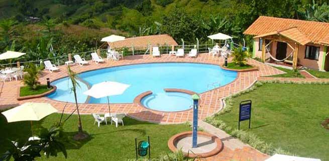 quind o turismo hotel portal del sol On hostal portal del sol